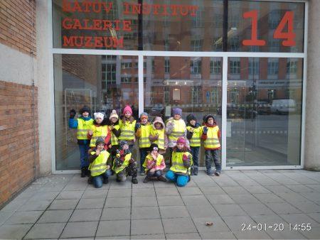 Projekt školní družiny