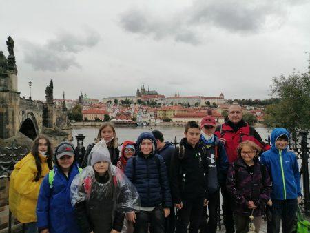Praha – po stopách Karla IV.