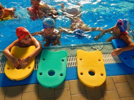 Informace k plaveckému výcviku ve školním roce 2020-2021